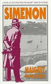 Maigret on the Riviera 491710