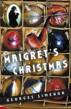 Maigret's Christmas 9780156028530