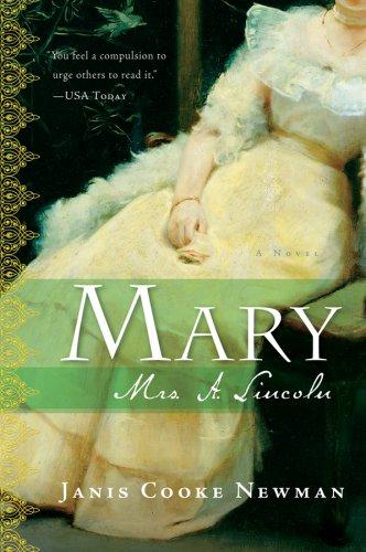 Mary 9780156033473