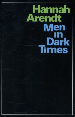 Men in Dark Times 9780156588904