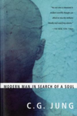 Modern Man in Search of a Soul, 9780156612067