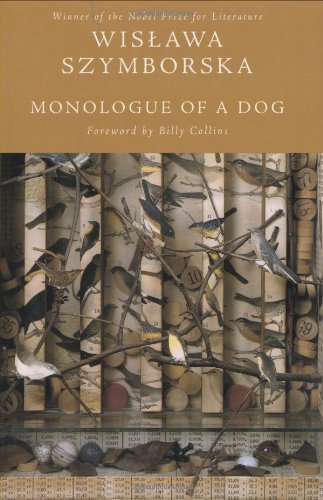 Monologue of a Dog 9780151012206