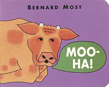 Moo-Ha! 9780152012489