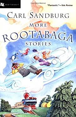 More Rootabaga Stories 9780152047061