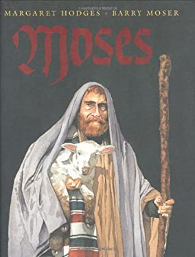Moses 9780152009465