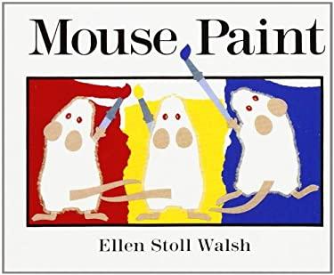 Mouse Paint 9780152002657