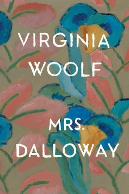 Mrs. Dalloway 9780156628709