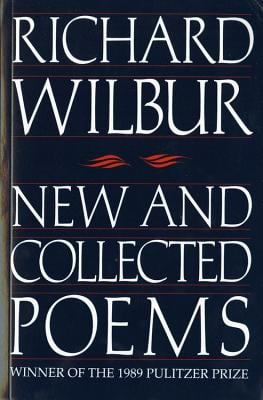 New and Collected Poems 9780156654913