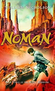 Noman 9780152066567