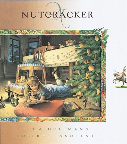 Nutcracker 9780151002276