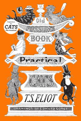 Old Possum's Book of Practical Cats 9780151686568