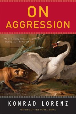 On Aggression 9780156687416