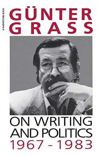 On Writing and Politics, 1967-1983 9780156687935