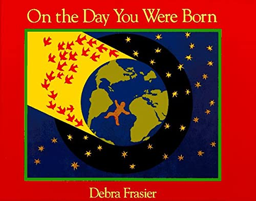 On the Day You Were Born 9780152579951