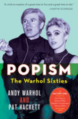 POPism: The Warhol Sixties 9780156031110