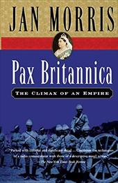 Pax Britannica: The Climax of an Empire 490364