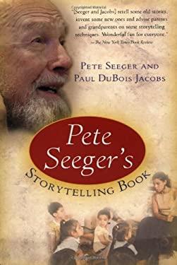Pete Seeger's Storytelling Book 9780156013116