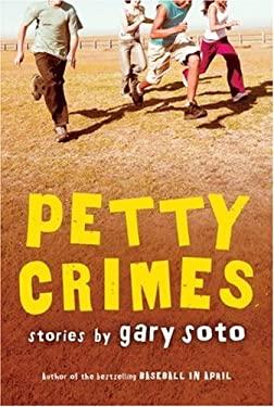 Petty Crimes 9780152054373