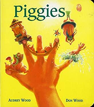 Piggies 9780152026387
