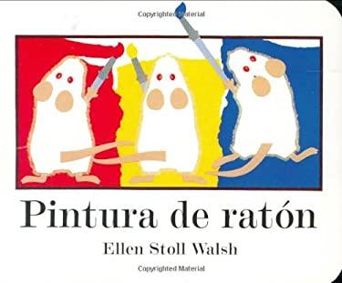 Pintura de Raton 9780152057435