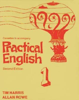 Practical English 1: Audio Tape 9780155709195
