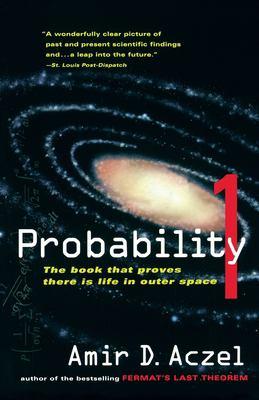 Probability 1 9780156010801