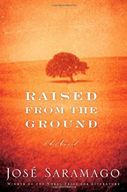 Raised from the Ground 9780151013258