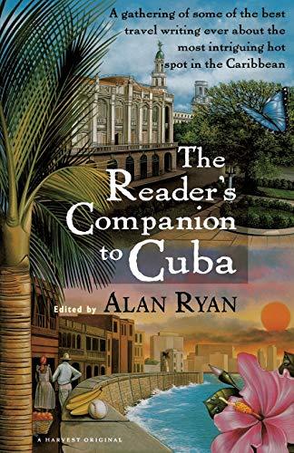 Reader's Companion to Cuba 9780156003674