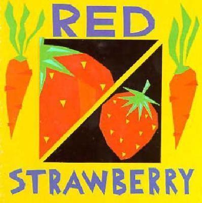 Red Strawberry 9780152003142