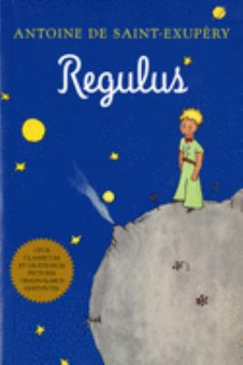 Regulus (Latin) 9780156014045