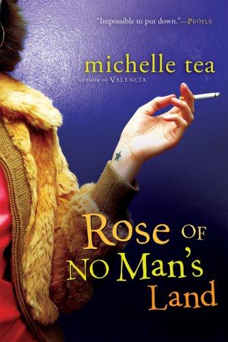 Rose of No Man's Land 9780156030939