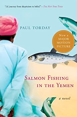 Salmon Fishing in the Yemen 9780156034562