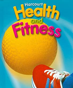 Health and Fitness Grade 3 9780153375262