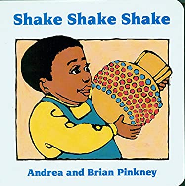 Shake Shake Shake 9780152006327