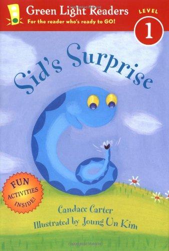 Sid's Surprise 9780152051822