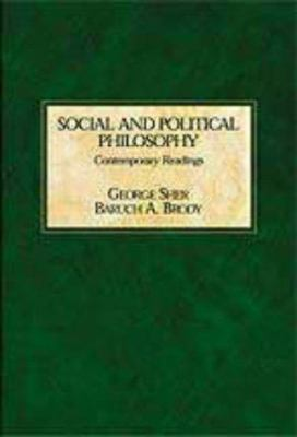 Social and Political Philosophy 9780155037465