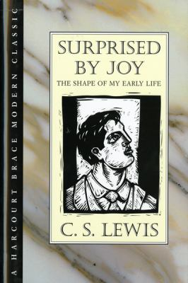 Surprised by Joy: The Shape of My Early Life 9780151001859