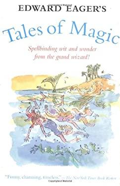 Tales of Magic Boxed Set 9780152025465
