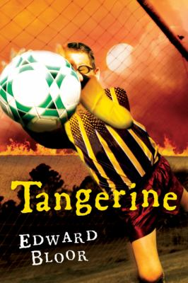 Tangerine 9780152057800