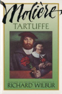 Tartuffe, by Moliere 9780156881807