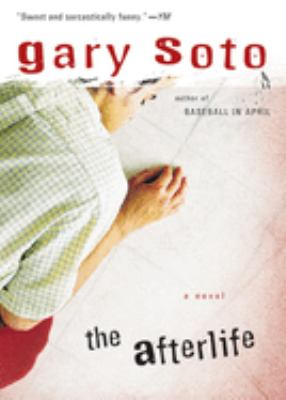 The Afterlife 9780152052201