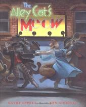 The Alley Cat's Meow 444610