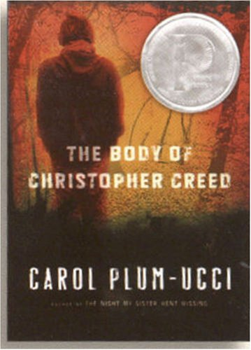 The Body of Christopher Creed 9780152063863