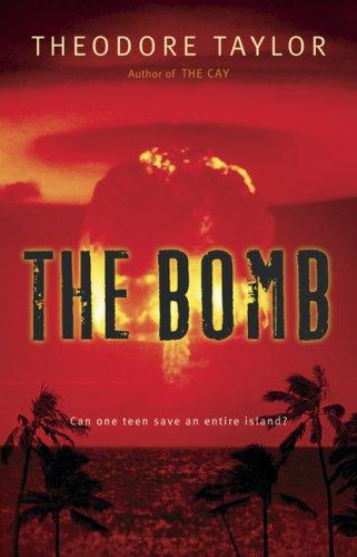 The Bomb 9780152061654