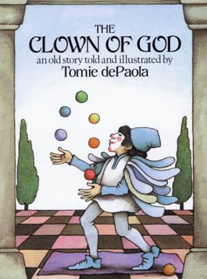 The Clown of God 9780156181921