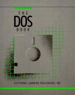 The DOS Book 9780155179219