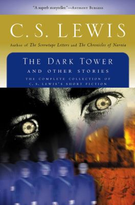 The Dark Tower and Other Stories 9780156027700