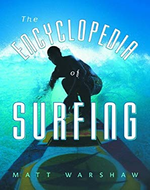 The Encyclopedia of Surfing 9780151005796