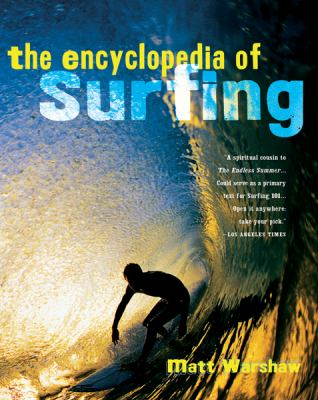 The Encyclopedia of Surfing 9780156032513