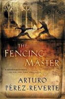 The Fencing Master 9780156029834
